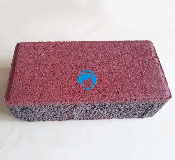 海绵透水砖