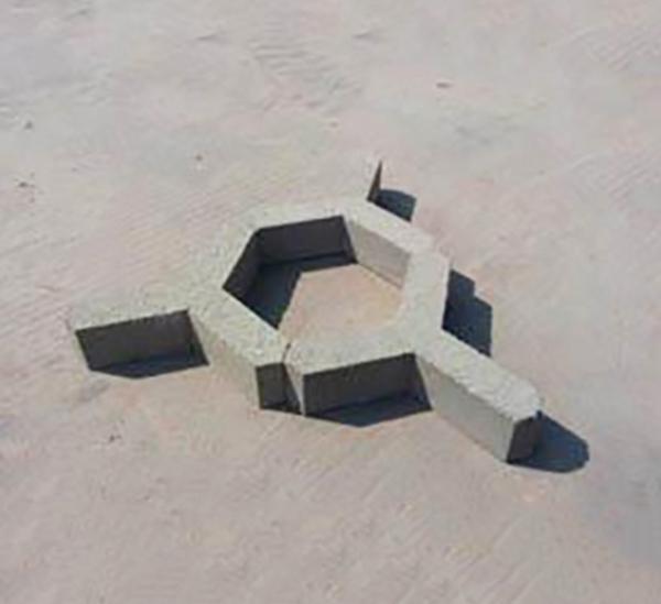 护坡砖多少钱